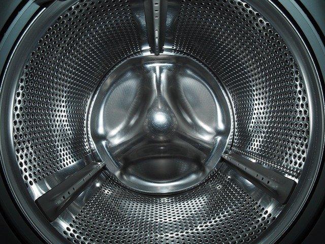 wymiana bębna w pralce